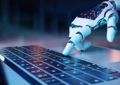 Machine learning – O futuro é agora!