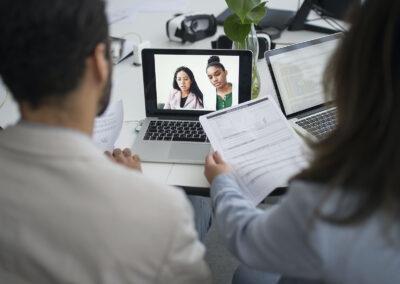 Entrevistas online: dicas para atingir o sucesso no processo seletivo