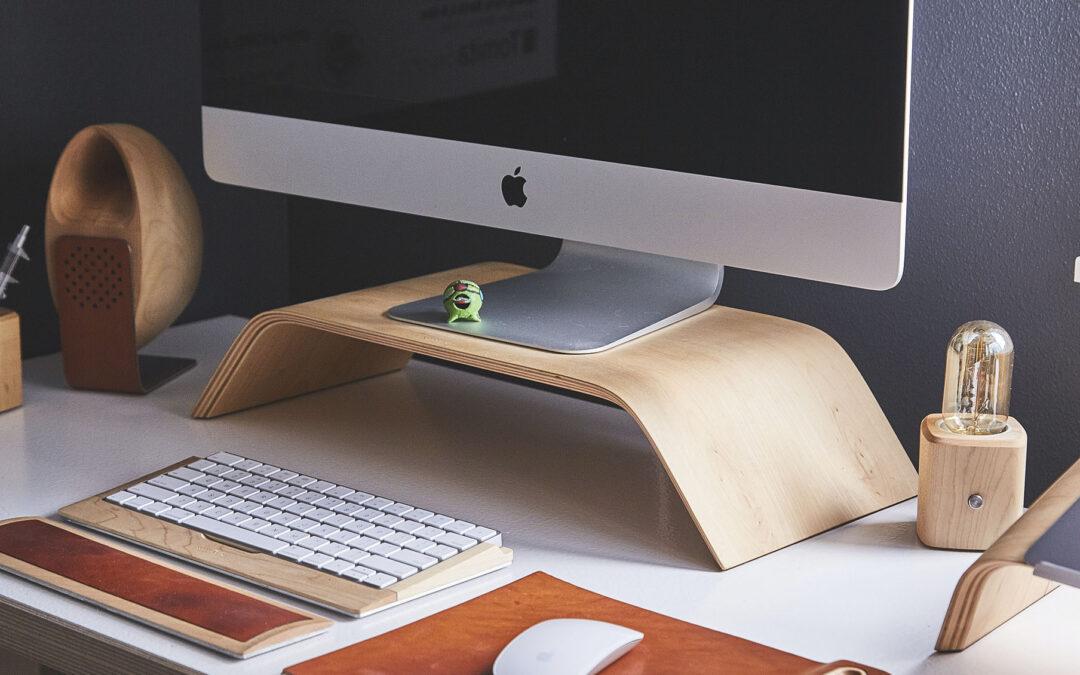 5 dicas para cuidar do seu computador no home office
